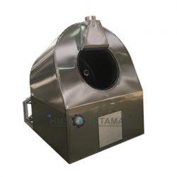Susam Kavurma Makinesi (Manuel Elle Boşaltmalı)