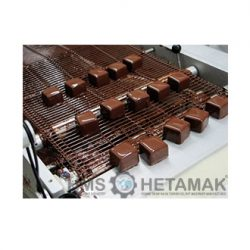 Chocolate Coating Machine Line